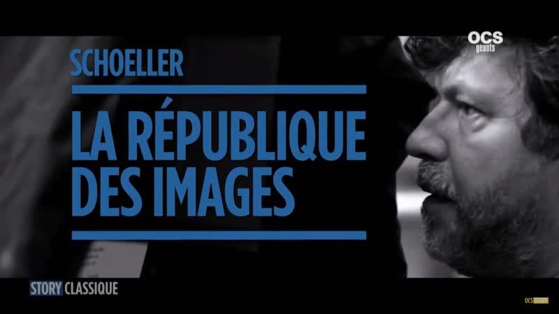 Entretien avec le réalisateur Pierre Schoeller