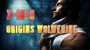 X-MEN Origins: Wolwerine-Нарезка.
