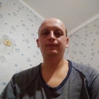 Анкета Сергей Яшин