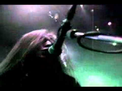 Carcass - Corporal Jigsaw Quandary (official Music Video)