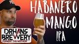 Mango Habanero IPA - All Grain Recipe