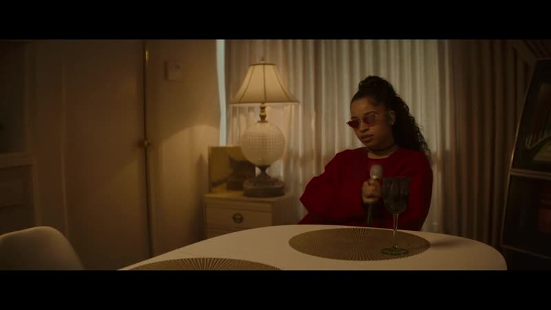 Ella Mai - Sauce (Official Live Performance) ¦ Vevo LIFT