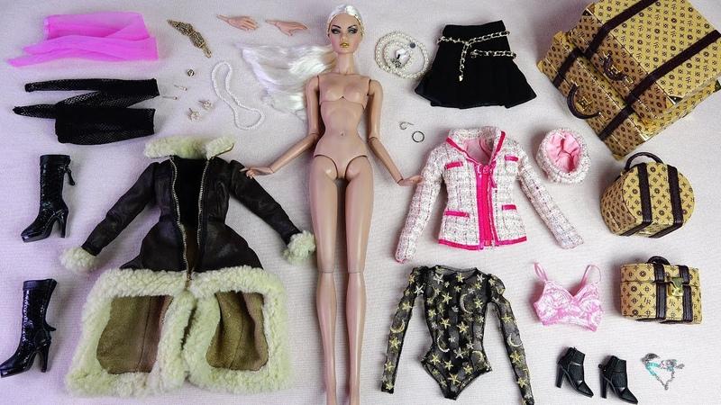 ★FASHION ROYALTY Fairytale 24K Erin/2017 Convention Doll/Integriyt Toys