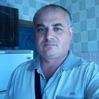Анкета Александр Колесников