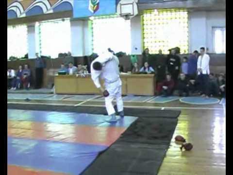 Эпизоды боев Лучшее 4 2005г.
