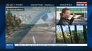 Новости на Россия 24 Калужские лоси ждут церемонию открытия экодука