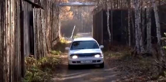 У приюта для животных «Хатико» появился автомобиль