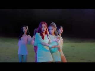 [MV] #우주소녀 #WJSN - Save Me Save You (부탁해)