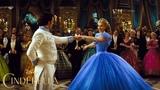 Cinderella (2015) Ballroom Dance