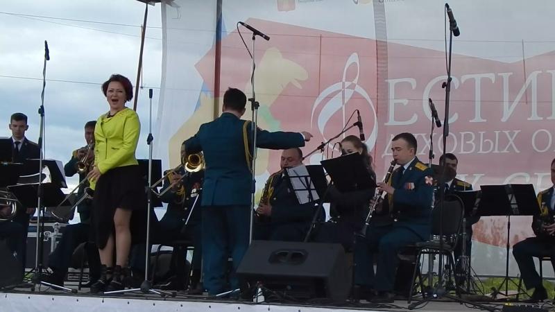 Фестиваль оркестров г Сыктывкар