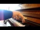 Tokio Hotel - Spring Nicht (cover by Prakina)