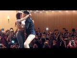 Romeo Santos - Centavito _ workshop bachata sensual 2017 _ Marco y Sara Transilv