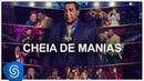 Raça Negra - Cheia de Manias part. Thiaguinho (DVD Raça Negra Amigos 2) [Vídeo Oficial]
