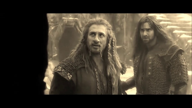 Tribute to Fili and Kili - Listen to your heart