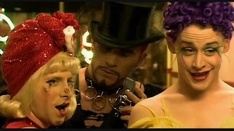 Клубная Мания/ Party Monster (2003)