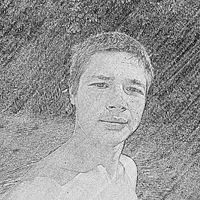 Анкета Кирилл Помогаев