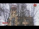 Рэзка пахаладае на наступным тыдні на тэрыторыі Мінскай вобласці