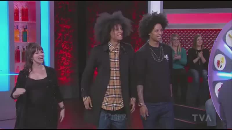 LestwinsjustforfansThat ends well the week 🤣😂🤣😂🤣😂 Larry you were too funny in this show you made me laugh too much the dam