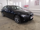 BMW 320 в Anti-Shum_orb