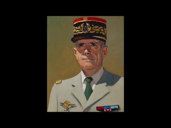 Le général de Corps d'Armée Christian PIQUEMAL interpelle MACRON