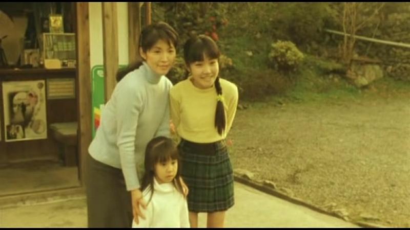 Деревенский фотоальбом/Photo Album Of The Village/2004/Япония/Драма/Озвучка D.I.M.
