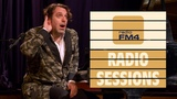 Chilly Gonzales FM4 RADIO SESSION (full) 2018