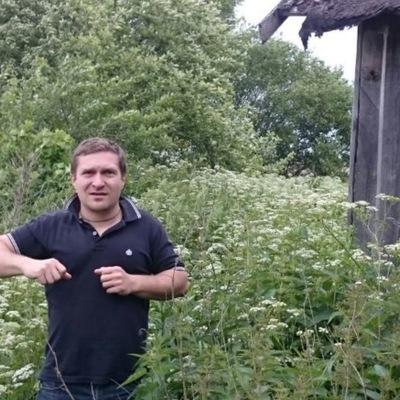 Дмитрий Говорков