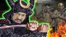 SAMURAY ASKERLER RIHTIM DA - SAMURAİ ARMY WARFACE TÜRKÇE TÜRKİYE PC Multiplayer Online HD 1080P⚡⚡ 18