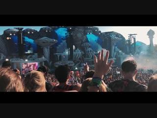Tomorrowland 2018 - Dream Travel Studio Aftermovie