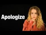 Charlotte Zone - Apologize (OneRepublic ft. Timbaland Cover) Великобритания
