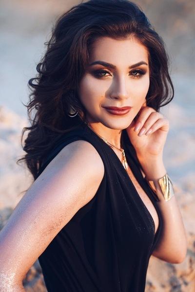 Виктория Лесовая