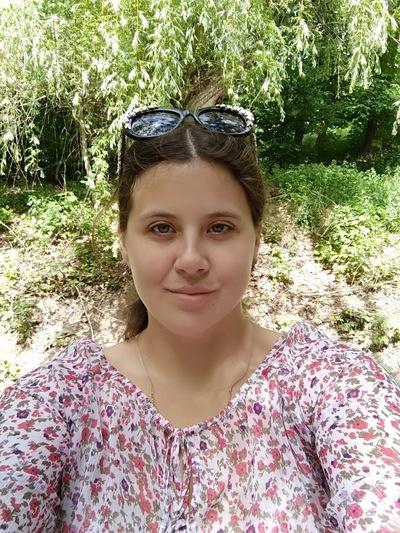 Виктория Сажина