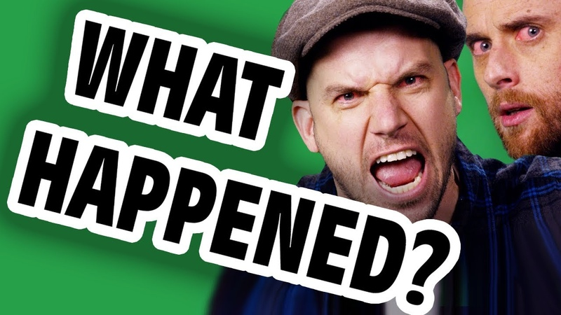 What Happened to Epic Rap Battles of History? - Dead Channels (Nice Peter Epic Lloyd)