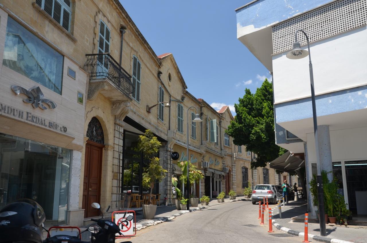 9_thtUlEweQ Никосия (Лефкосия) столица Кипра.