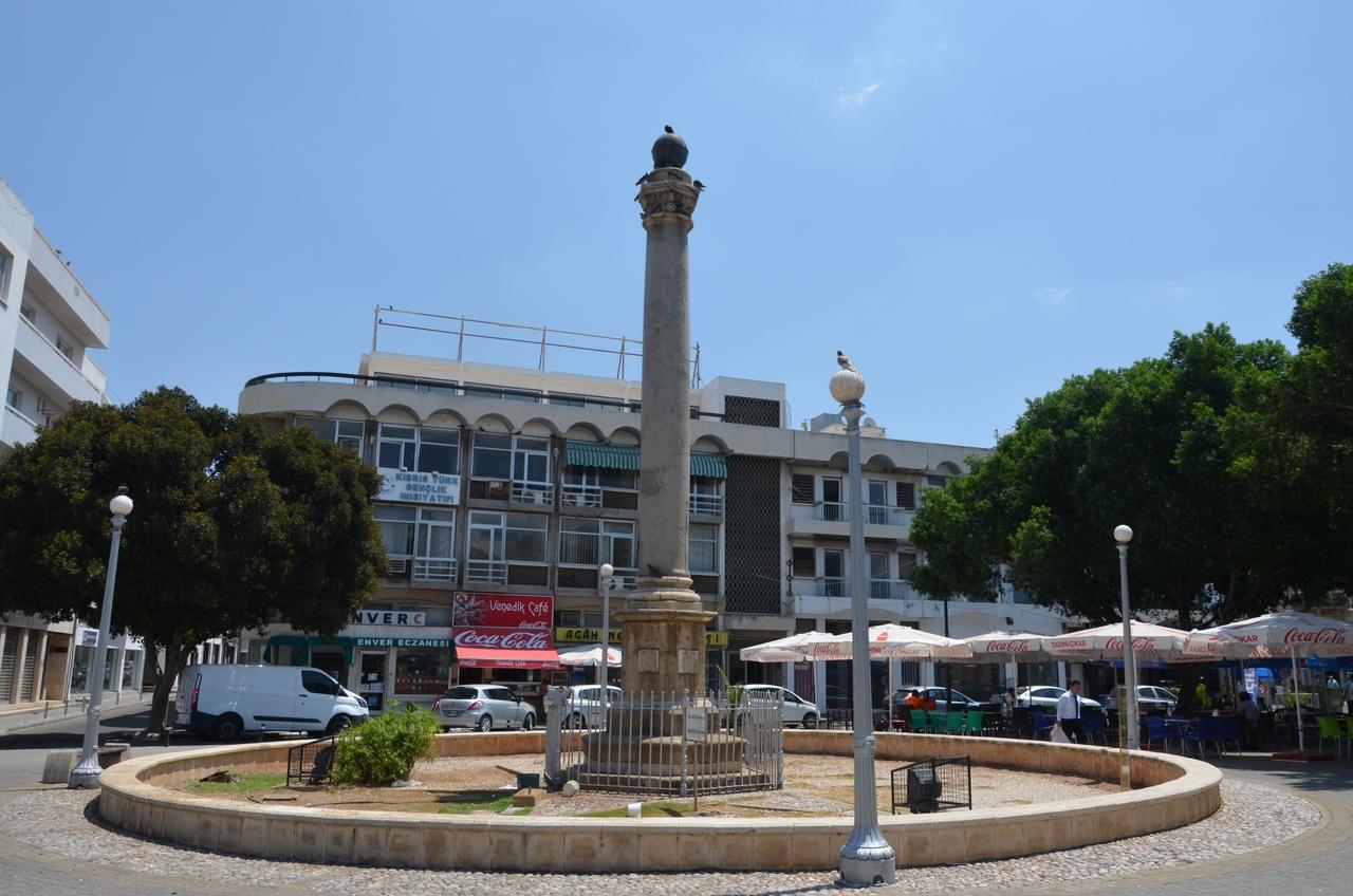 FQVgyo54yLo Никосия (Лефкосия) столица Кипра.