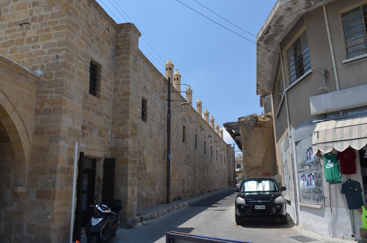 vV9noNjrzw4 Никосия (Лефкосия) столица Кипра.