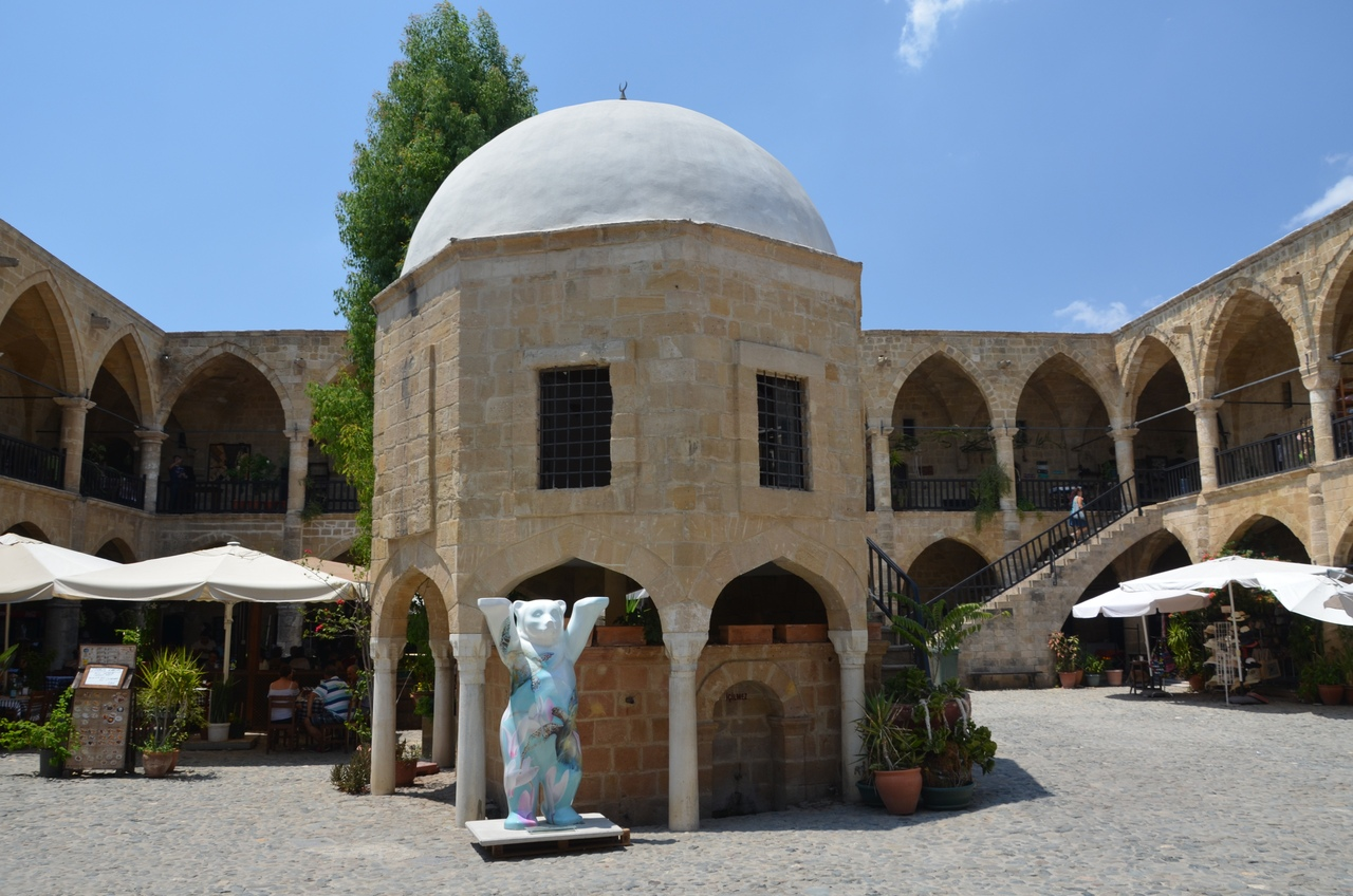 l9iYGnSp-SY Никосия (Лефкосия) столица Кипра.