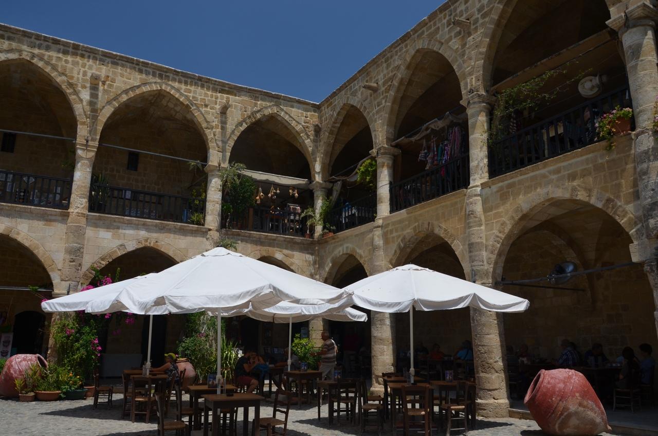 DjfQAn5REoI Никосия (Лефкосия) столица Кипра.