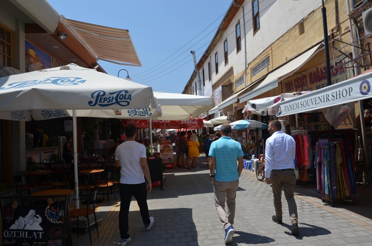4NHYlFVp4sI Никосия (Лефкосия) столица Кипра.
