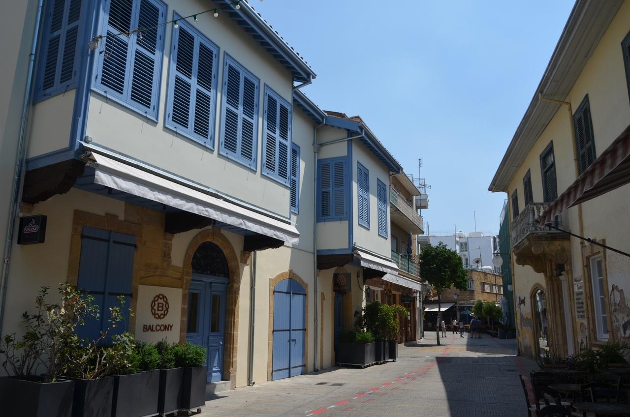 BEAjuAhXi10 Никосия (Лефкосия) столица Кипра.