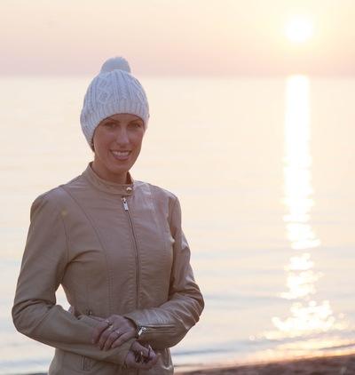 Ольга Чалая