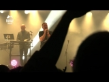 Erasure - Always (русск.Всегда) Живое выступление в Дании 2017 год.