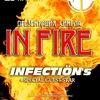INFECTIÖN's - IN FIRE - Презентация сингла