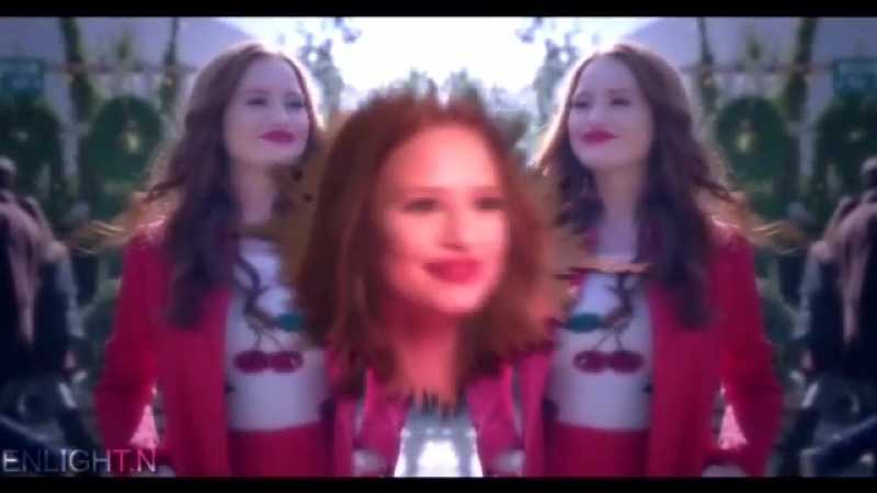 Cheryl blossom