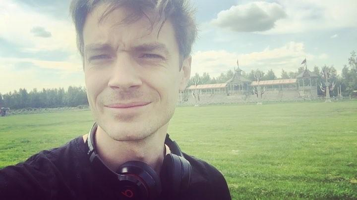 """Максим Матвеев on Instagram: """"Дорогие друзья 18-го июня,в 10 утра, на ВДНХ, состоится благотворительный марафон в поддержку фонда Доктор Клоун @..."""