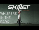 Matt Heafy (Trivium) - Skillet - Whispers In The Dark I Acoustic Cover