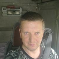 Анкета Вадим Сундырев