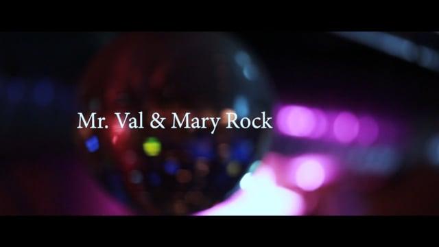 MaryROCK Mr VAL - Chika bomb