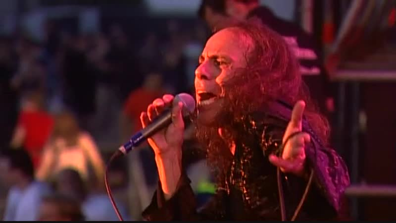 Dio-Rainbow In The Dark(live wacken)-2004