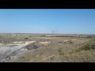 Vlog 17 Прогулка По Желтому Отвалу.Красота.